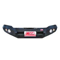 Ford Ranger PX 2012+ MCC 078-01 Rocker Bar (No Loop)