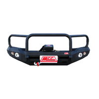 Ford Ranger PX 2012+ MCC 078-02 Rocker Bar