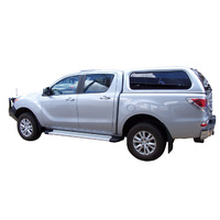EGR Premium Canopy Mazda BT-50 2012 Onwards