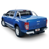 EGR 3 Piece ABS Hard Lid - Ford Ranger PX