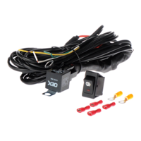 Great Whites 24 Volt Wiring Harness