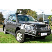 Safari Snorkel for Holden Colorado 05/2012 Onwards